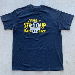 Vintage VH1 Stand Up Spotlight Tee Mens size XL.